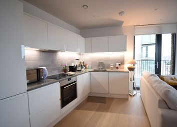 Thumbnail 2 bed flat for sale in Starboard Way, Royal Wharf, Royal Docks