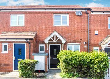 Thumbnail 2 bed terraced house to rent in Amilda Avenue, Ilkeston