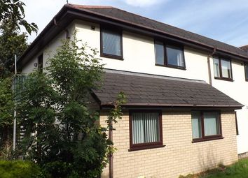 Thumbnail 1 bedroom flat for sale in Park Court, St. Brannocks Road, Ilfracombe