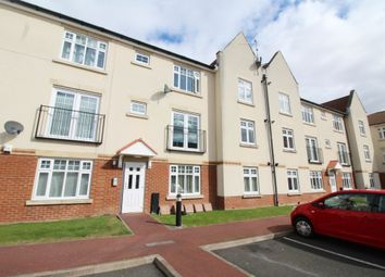Thumbnail 2 bedroom flat for sale in Florian Mews, Sunderland