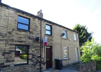 Thumbnail 2 bed property to rent in Almondbury Bank, Moldgreen, Huddersfield