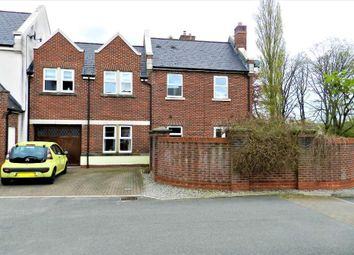 Thumbnail 4 bed mews house to rent in Swinhoe Place, Culcheth, Warrington, Cheshire