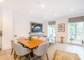 Thumbnail 2 bed flat for sale in Hampstead, Hampstead