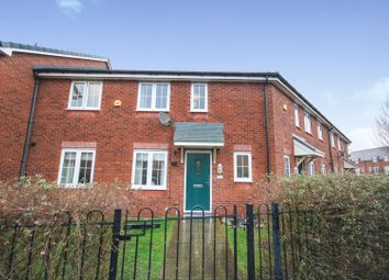 Thumbnail 2 bed terraced house for sale in Cossington Road, Coventry
