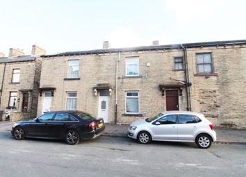 Thumbnail 2 bed terraced house for sale in Oddy Street, Tong, Bradford