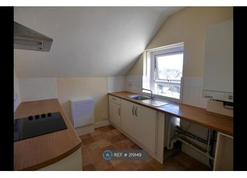 Thumbnail 1 bedroom flat to rent in Ilfracombe, Ilfracombe