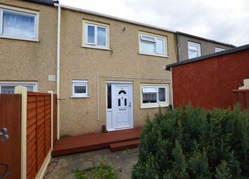 Thumbnail 4 bed terraced house for sale in Oldwyk, Basildon, Essex