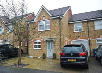 Thumbnail 3 bed property to rent in Colenso Drive, London