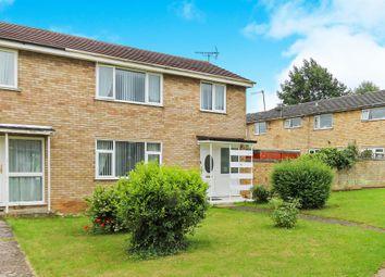 Thumbnail 3 bed semi-detached house for sale in Deck Walk, Bury St. Edmunds