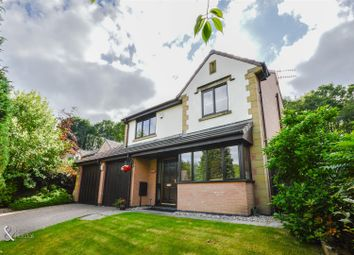 Thumbnail 4 bed property for sale in The Kilns, Burnley