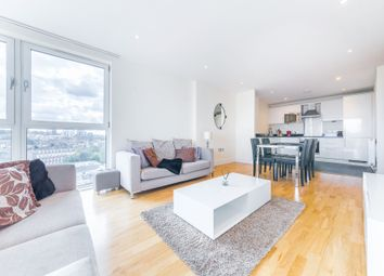 Thumbnail 3 bed flat to rent in 3 Merryweather Place, Greenwich High Road, Greenwich, London