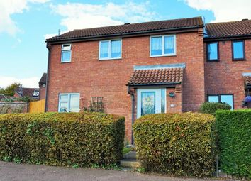 Thumbnail 3 bed semi-detached house for sale in Quinton Drive, Bradwell Village