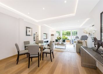 Thumbnail 5 bed terraced house for sale in Browning Close, Little Venice, London