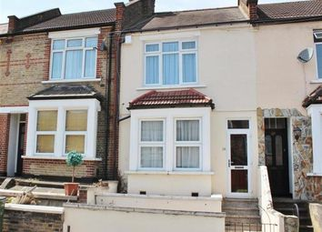 Thumbnail 3 bed semi-detached house to rent in Smithies Road, Abbey Wood, London