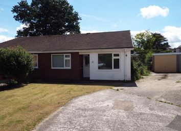 Thumbnail 2 bed bungalow for sale in Beckington Crescent, Chard