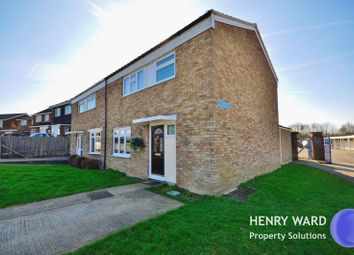 3 bed semi-detached house for sale in Roundhills, Waltham Abbey EN9