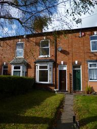 Thumbnail 2 bed flat to rent in Boldmere Terrace, Katie Road, Selly Oak, Birmingham