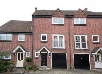 Thumbnail 3 bedroom property to rent in Bishops Courtyard, The Hornet, Chichester