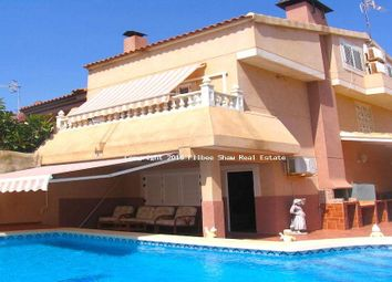 Thumbnail 5 bed villa for sale in Puerto De Mazarron, 30860 Murcia, Spain