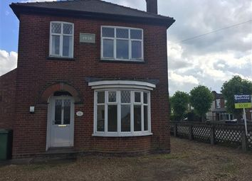 Thumbnail 3 bed detached house to rent in Robingoodfellows Lane, March