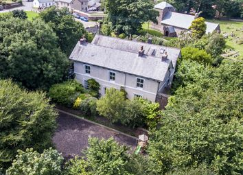 Thumbnail 7 bed detached house to rent in Old Rectory, Herbrandston, Pembrokeshire.