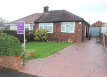Thumbnail 2 bed semi-detached house for sale in 32 Ribble Avenue, Chadderton