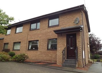 Thumbnail 2 bedroom flat to rent in Gartcows Place, Falkirk