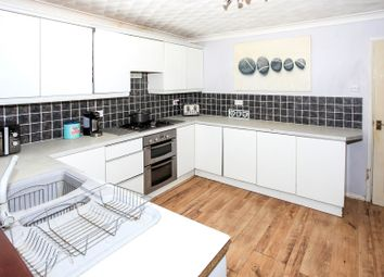 Thumbnail 4 bedroom detached house for sale in Carradale, Orton Brimbles, Peterborough