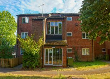Thumbnail 1 bed flat for sale in Northleach Close, Church Hill North, Redditch