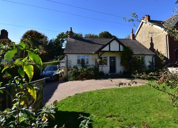 Thumbnail 4 bed bungalow for sale in St. Johns Road, St. Johns, Crowborough