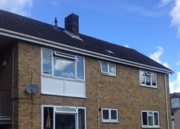 Thumbnail 2 bed flat to rent in Regina Road, Norwich, Norfolk