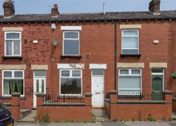 Thumbnail 2 bedroom terraced house for sale in Union Road, Bolton