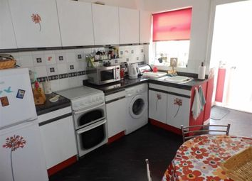 Thumbnail 2 bedroom terraced house for sale in Tennyson Road, Ipswich