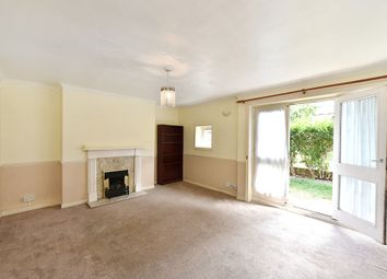 Thumbnail 3 bedroom flat to rent in Parkside Estate, Rutland Road, London