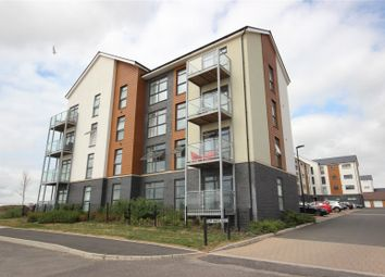 Thumbnail 2 bed flat for sale in Great Brier Leaze, Charlton Hayes, Patchway, Bristol