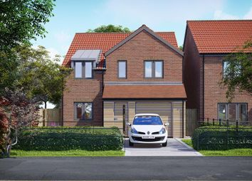 Thumbnail 4 bed property for sale in Mandrel House, South Back Lane, Tollerton, York