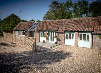 Thumbnail 3 bed barn conversion for sale in Church Lane, Downend