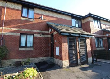 Thumbnail 2 bed flat for sale in Shawfarm Place, Prestwick