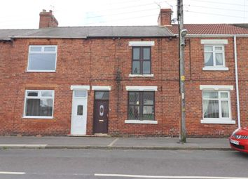 2 bed terraced house for sale in Hillside Road, Coundon, Bishop Auckland DL14