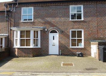 Thumbnail 2 bed terraced house to rent in Angel Yard. Marlborough, Marlborough