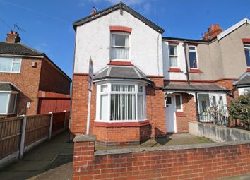 Thumbnail 2 bed semi-detached house for sale in Townfields Road, Winsford