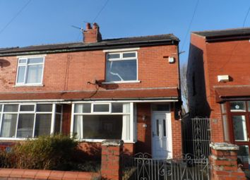 Thumbnail 3 bed semi-detached house for sale in Toronto Ave, Blackpool
