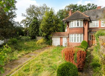 Thumbnail 3 bed semi-detached house for sale in Rydal Gardens, London