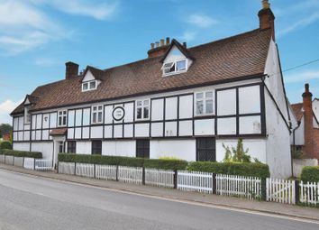 Thumbnail 9 bed detached house for sale in The Ash, Little Hadham, Ware