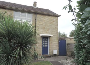 Thumbnail 2 bedroom end terrace house for sale in Firs Lane, Potters Bar