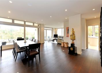 Thumbnail 2 bed flat for sale in Imperial Court, 55-56 Prince Albert Road, St John's Wood