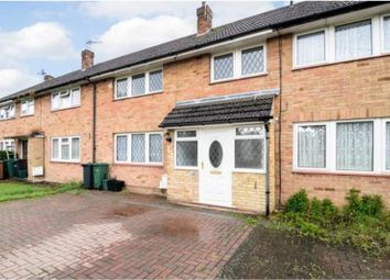Thumbnail 3 bed terraced house to rent in Staplehurst Road, Reigate