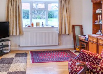 Thumbnail 3 bed detached bungalow for sale in Melton Road, Rearsby, Leicester
