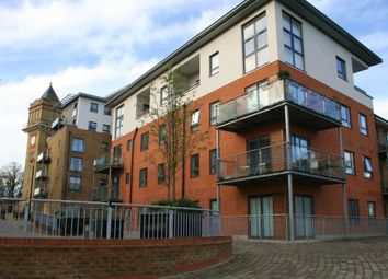 Thumbnail 2 bed flat to rent in Kingswood Court, Hither Green, London