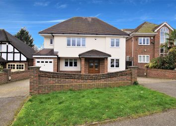 6 bed detached house for sale in Chester Road, Chigwell IG7
